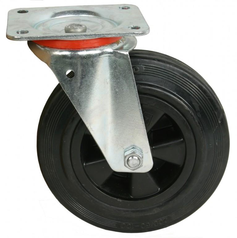 Massive hjul