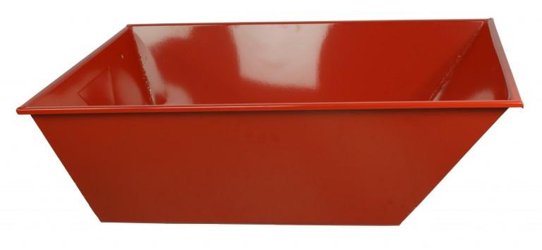 200 L. Lakeret kasse