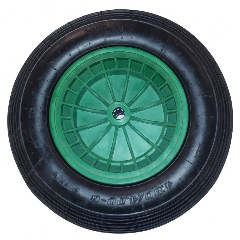 PUR hjul